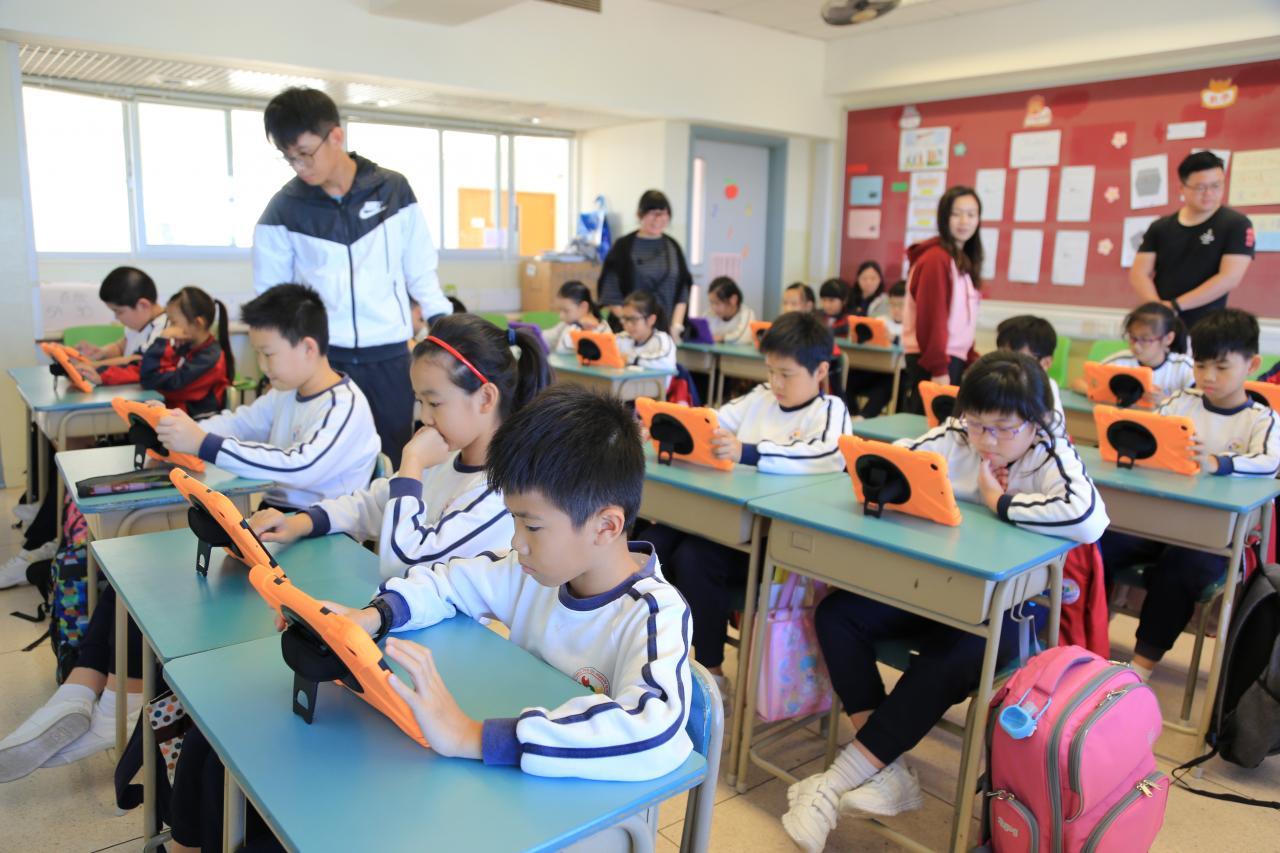 五年級電子學習公開課-寫作活動