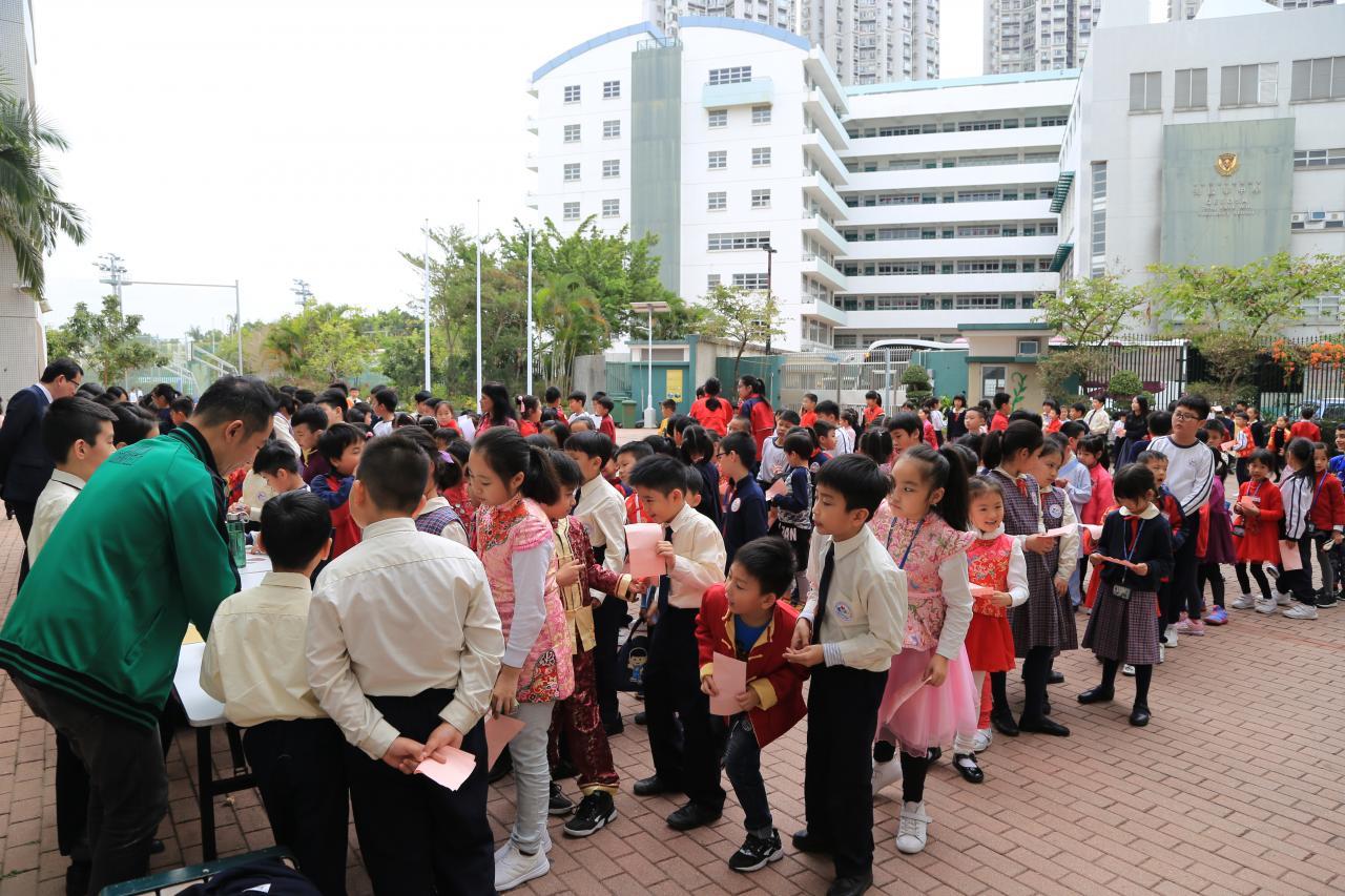 中華文化日攤位活動2
